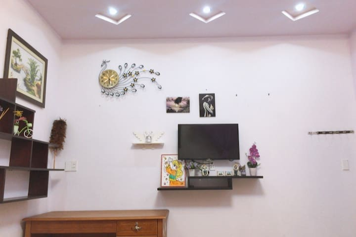 Cat Tuong homestay is the best value in Danang!