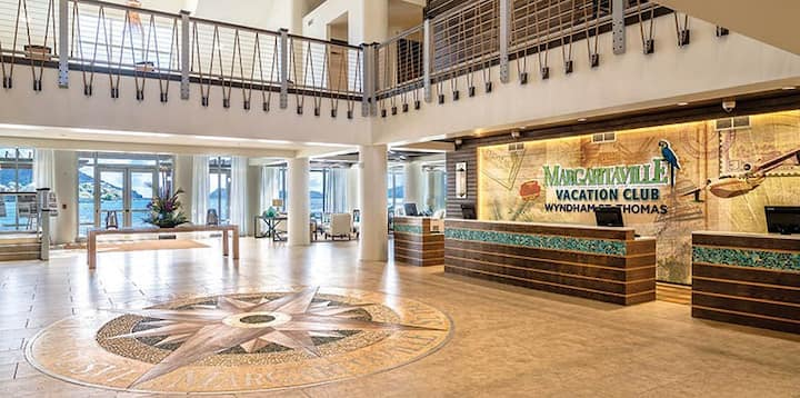 Wyndham Margaritaville Resort Sleep 2 Studio Deal