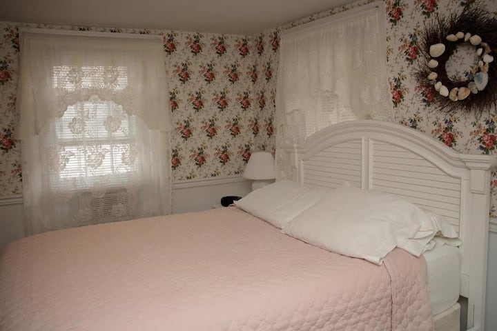 Atlantic House Bed and Breakfast Room 3