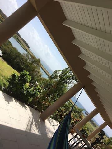 Worldview Villa Grenada