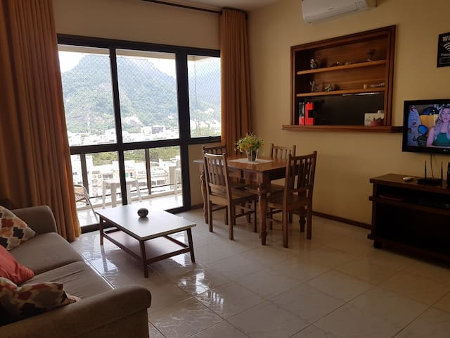 Apartment Barra Leme