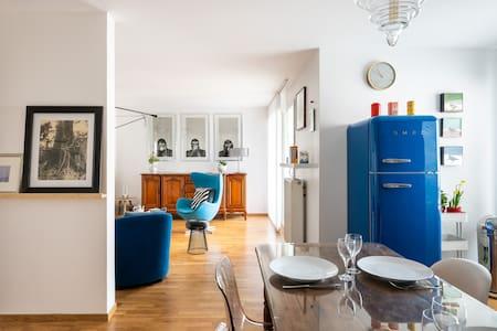 Chez Citizen Q - Confort & Design