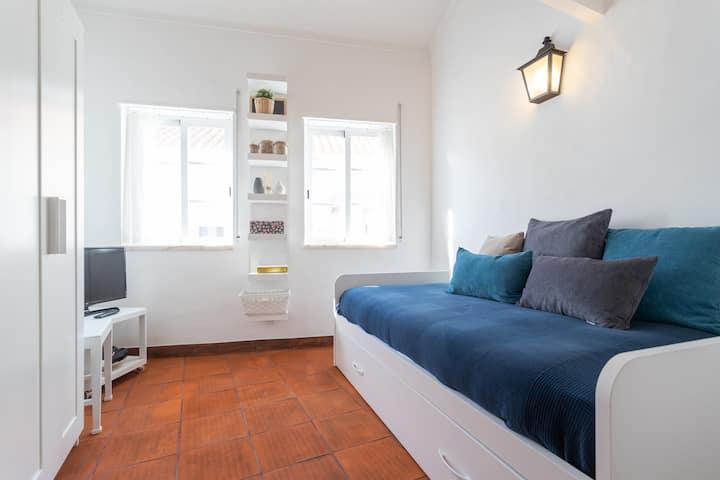Ericeira Central Apartment