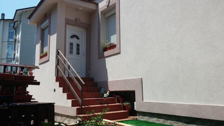 Kuća Popović