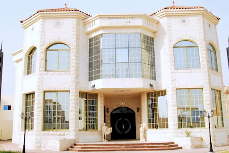 Villa for party rental - Dubai - Casa