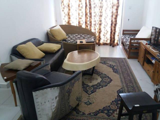 Private room near KLIA