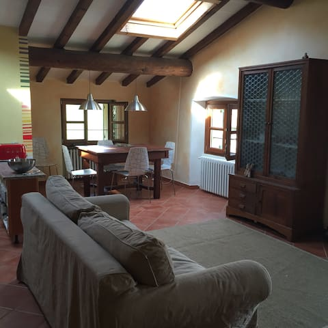 Rustique Apartment in Valpolicella
