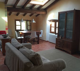 Rustique Apartment in Valpolicella - Valgatara
