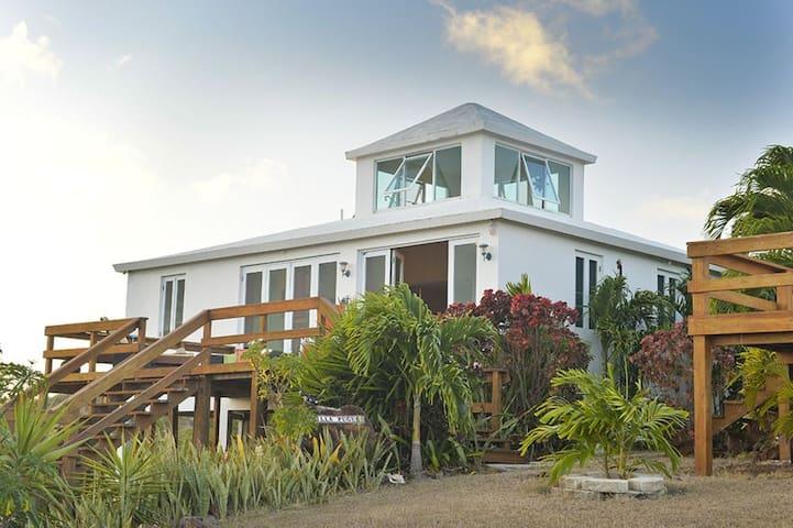 Villa Pugue, Culebra Island