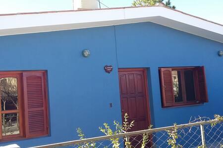 Alquilo casa en Cafayate