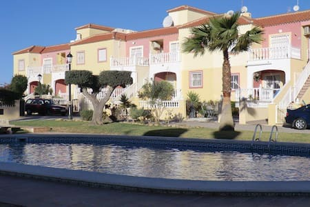 Cabo Roig 2 Bed Ground Floor Apartment (I3) - Cabo Roig - Reihenhaus