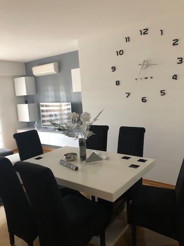 Apartman Marčetić