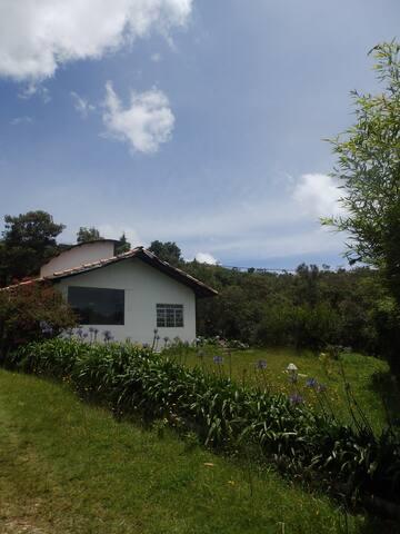CASA ABIS - Santa Elena - Ház