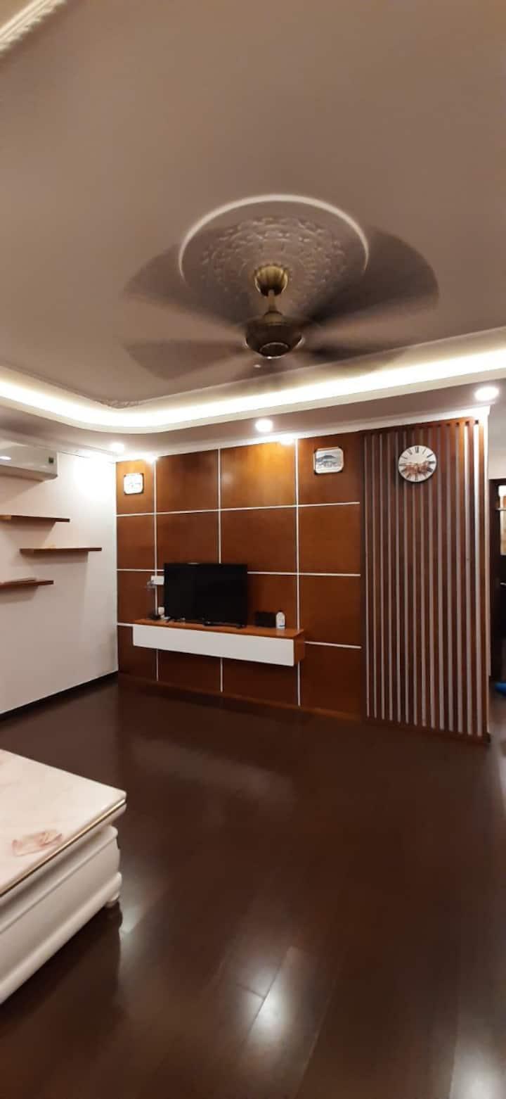 Căn hộ 2PN Vũng Tàu 2 Bedroom apartment