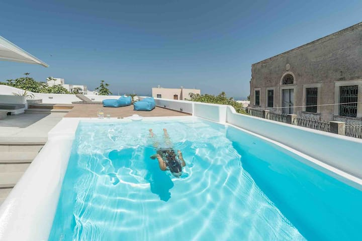 Secret Spot Luxury Villa | Private Pool & Jacuzzi