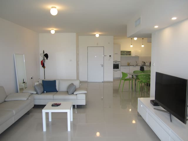 Luxary apartment in Kfar Saba (Tel Aviv suburbs) - Kefar Sava - Apartment