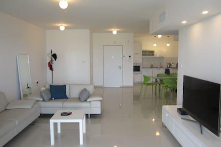 Luxary apartment in Kfar Saba (Tel Aviv suburbs) - Kefar Sava