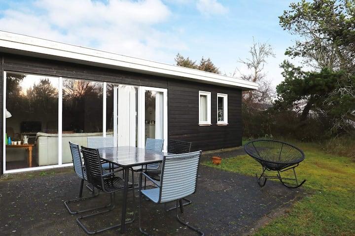Spaziosa casa vacanze con giardino a Thisted, nello Jutland