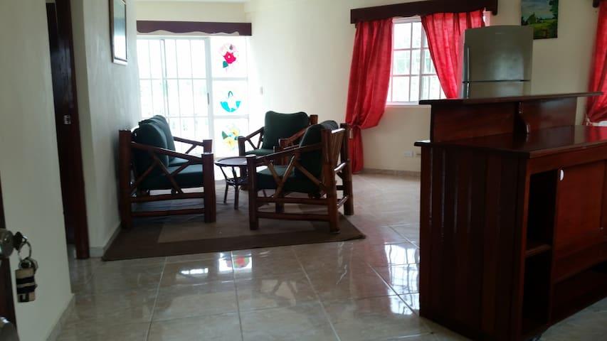 Villa del campo 4 - Juan Dolio - Apartment