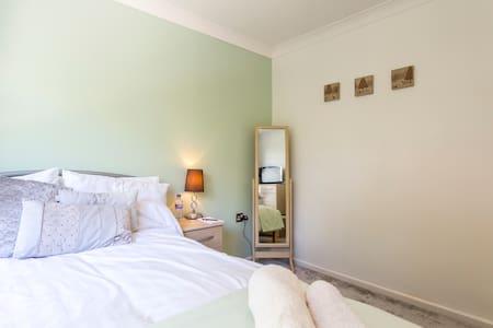 Cosy room near Swanwick train station - Park Gate - Casa