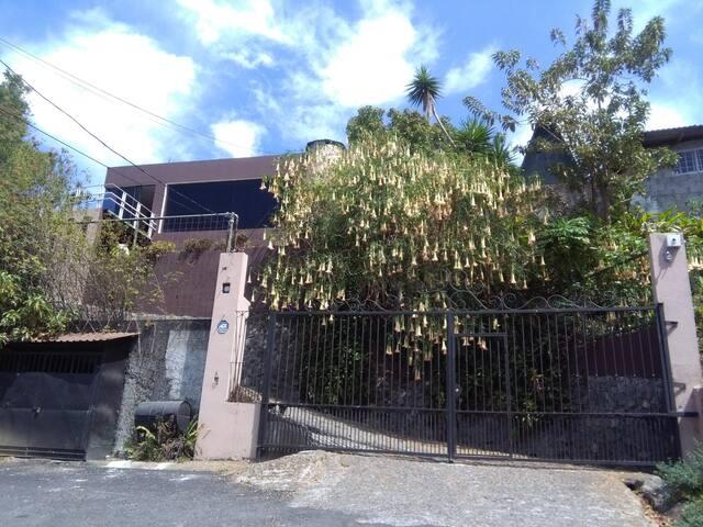 Apartamento en Residencial ecológico.