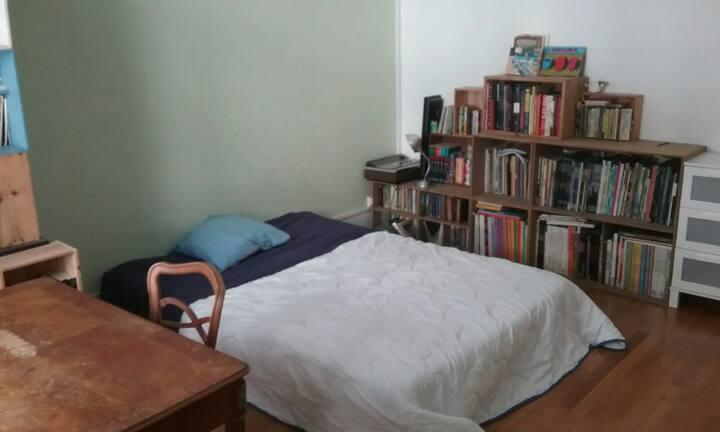 Nice Room in quasi/quiet/place