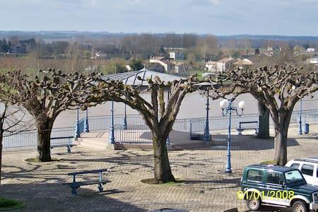 Gîte coté Garonne - Tonneins