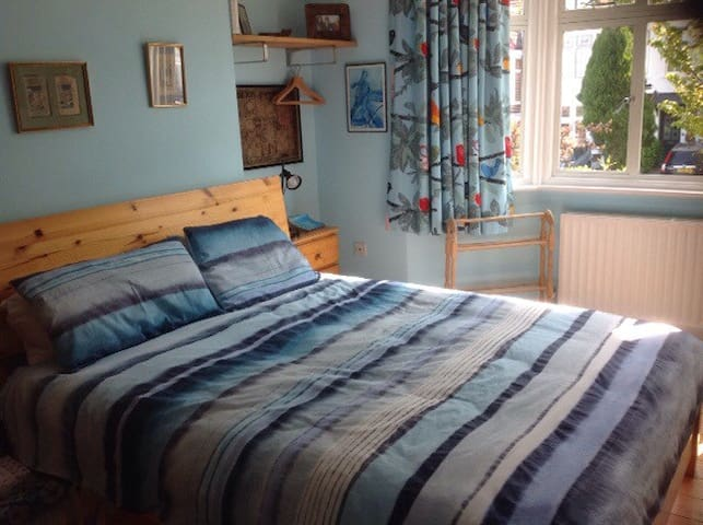 Comfortable family house - London - Bed & Breakfast