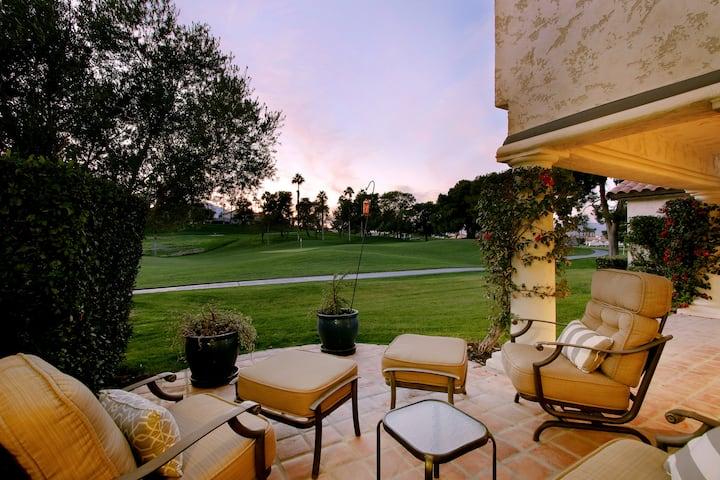 Palm Desert by Open Air Homes