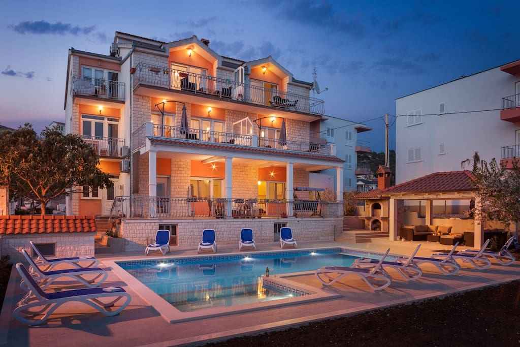 Villa S&B Matijas