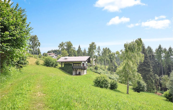 Holiday cottage with 4 bedrooms on 140m² in Fonzaso