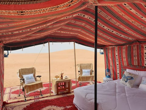 Showmat Luxury Camp
