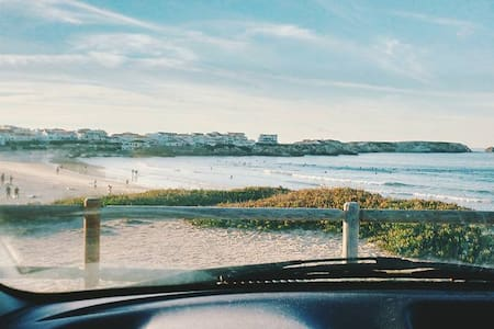 Peniche - 1min walk to the beach! - Peniche - Appartamento