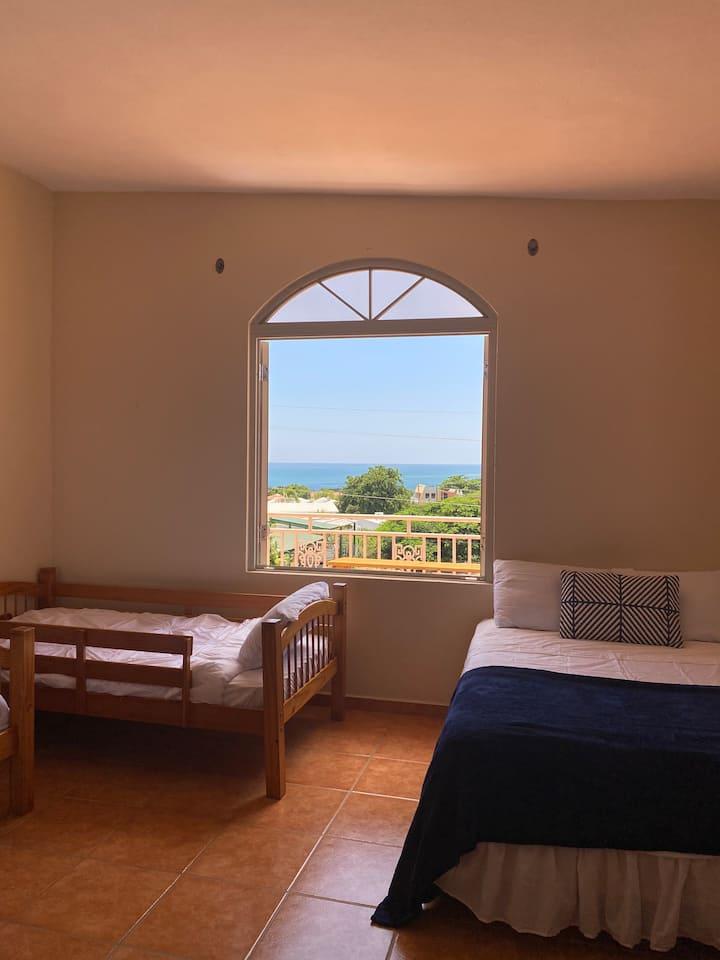 La Casona, Room 4