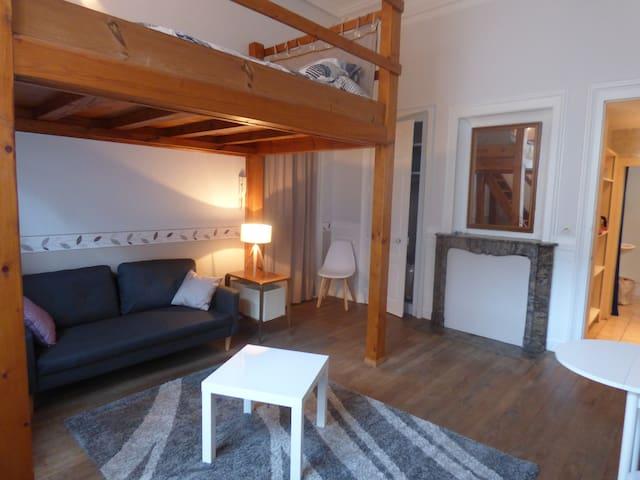 Studio Castel  Beaupeyrat