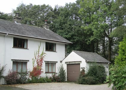 Beckside Cottage - Lowick Green