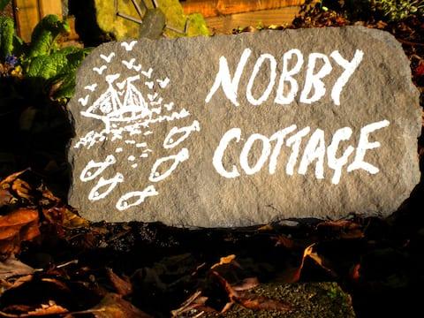 NOBBY FERIENHAUS Seaside Village  Askam Cumbria Coast