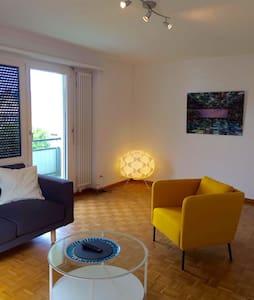 Stylische 3.5 Zimmerwohnung nähe See und City - Küsnacht