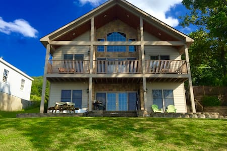 Luxury Cooperstown Area Lake Home with Amenities!!