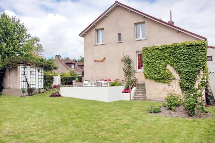A l'Orée du Bois - Bouvigny-Boyeffles - House