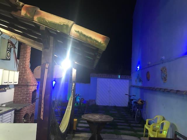 Caribe Brasileiro  Arraial do cabo