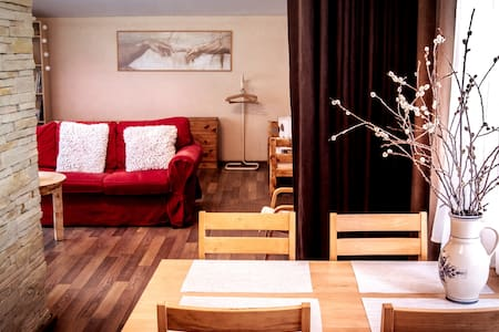 Cozy StudioApt-simple stay  near Jasna&Tatralandia