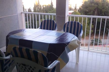 Alquiler de apartamento - Alcossebre - 아파트(콘도미니엄)