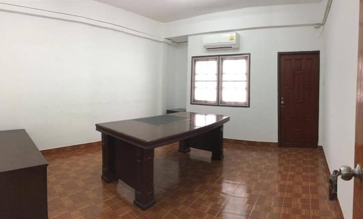 Home Office Space near Central Bangna
