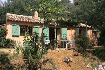 La petite maison - Ramatuelle - Casa