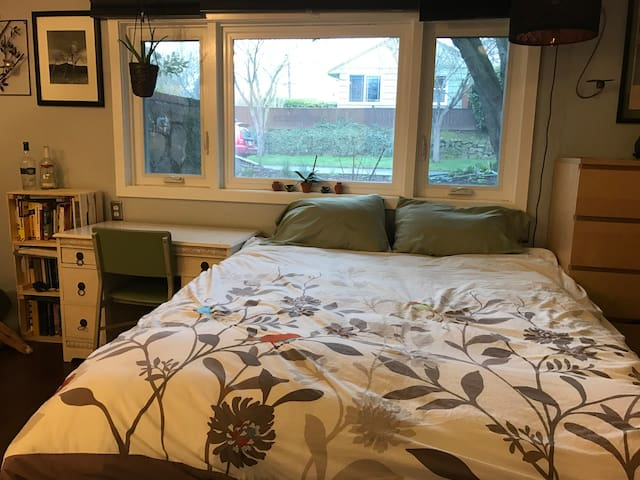 Cozy new studio in a great location! - Portland - Flat