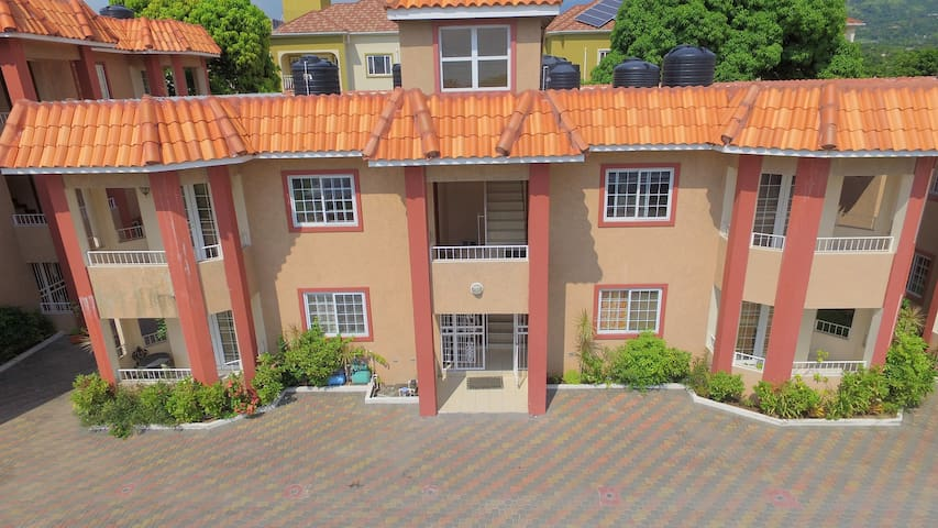 Furnished Apartment in Liguanea