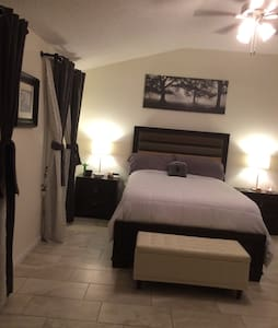 Nice clean 1bed/ bath available! - New Port Richey
