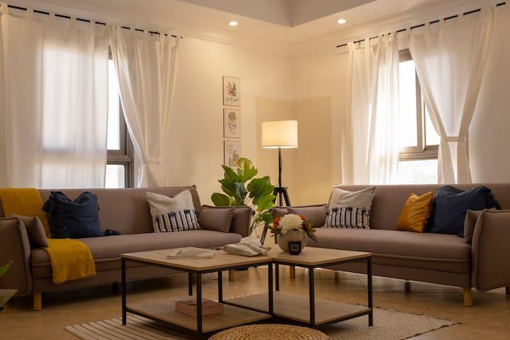 Nozol Apartment