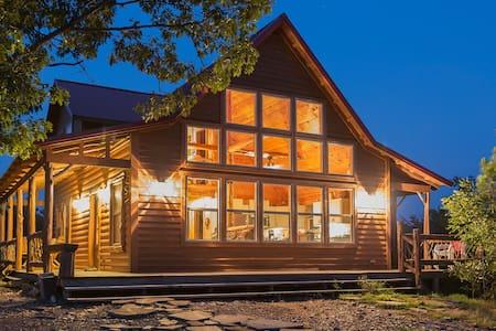 The Lodge at Clear Sky Ridge - Mena